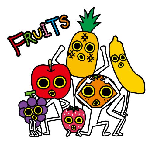 果汁戦隊フルーツレンジャー